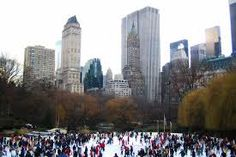 new york at christmas - Google Search