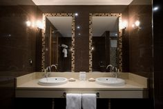 Bewleys Hotel Dublin Airport- Suite Bathroom sink