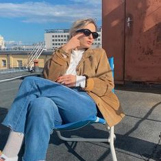 """Gefällt 256 Mal, 15 Kommentare - LISA PAC (@lisapacmusic) auf Instagram: """"<i>With one eye on the horizon, one eye on the truth, <i>and one eye on all of you. -Classic…"""" Lisa, Eye, Coat, Classic, Jackets, Instagram, Fashion, Derby, Down Jackets"""