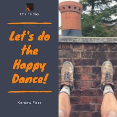 Bank holiday here we come!  #bankholiday #holiday #weekend #weekendvibes #happy #dance Biomass Boiler, Happy Dance, Let It Be
