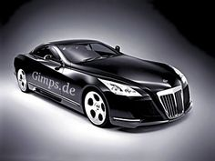 Picture of Luxury Cars