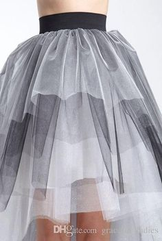 I found some amazing stuff, open it to learn more! Don't wait:https://m.dhgate.com/product/black-and-white-adult-party-dress-tutu-skirt/372824837.html