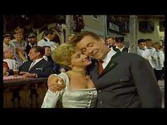 Peter Alexander - Im weissen Rössl am Wolfgangsee 1960 - YouTube