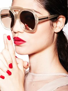 Manicurists tell us how to get the best nails ever