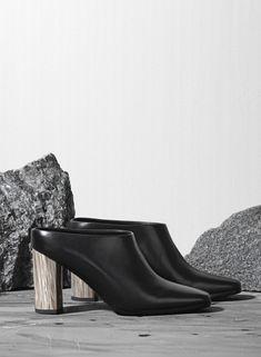 Shoes: Colyton.