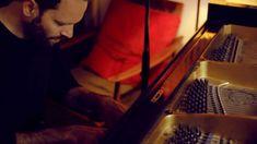 """Opus 54"" - Dustin O'Halloran MDV Berlin Studio Session"