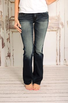 The Jean Girl - Big Star Jeans (Liv Boot), $64.99 (http://thejeangirlshop.com/big-star-jeans-liv-boot/)