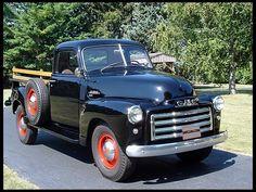 1950 GMC  Pickup  #Mecum #Chicago