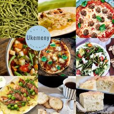 Tortano – innbakt brød med egg, ost og skinke Chana Masala, Mozzarella, Hummus, Pesto, Risotto, Tapas, Mexican, Egg, Ethnic Recipes