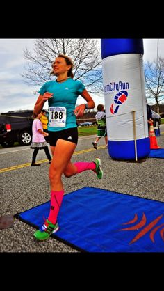 Adidas Running Clothes. Adios Running Shoes. 3:30 Marathon.  21st marathon of the year. Maryland.