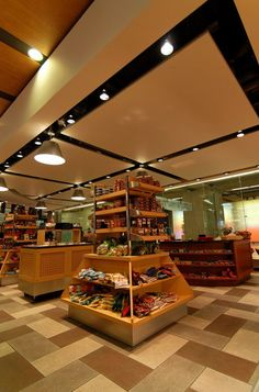 buy online bc7d5 a35c9 Visual Merchandising, Ceilings, Ceiling Lights, Retail, Ceiling Lamps, Shops,  Retail