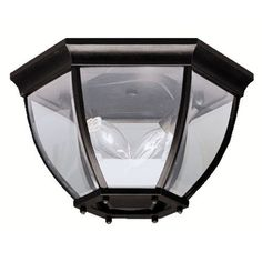 Buy the Kichler Tannery Bronze Direct. Shop for the Kichler Tannery Bronze 2 Light Outdoor Ceiling Fixture and save.