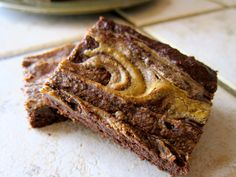 Sunbutter Brownies by Simply Living Healthy. Uses coconut flour and sunbutter. Not GAPS or AIP Friendly.