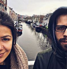 👌🏻 #entrenós - Amsterdam