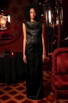 Josie Natori Fall 2016 Ready-to-Wear Collection Photos - Vogue