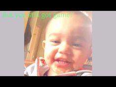 Meet Baby Tristan - YouTube
