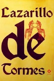Lazarillon kirjavat vaiheet | Kirjasampo.fi - kirjallisuuden kotisivu