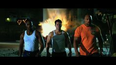 Pain and Gain TV Spot by Michael Bay Dot Com