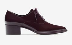 Burgundy o novo Bordeaux http://shoecommittee.com/blog/2015/9/14/burgundy-o-novo-bordeau