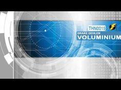 Drake Dehlen - Voluminium - Thunder Records - Out Now !!!