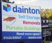 Dainton Group Services provide self storage, removals and portable buildings http://www.dainton.com/self-storage-photos.html