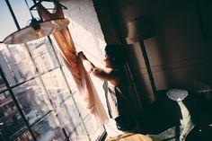 Bowery Hotel Bride \ Wedding Dress: Maje Armance