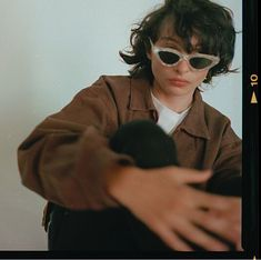 I love this photo of Finn wolfhard