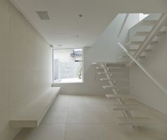 Modern Staircase for Minimalist home design