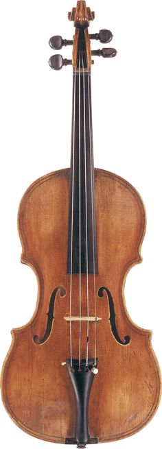 1600c Giovanni Paolo Maggini Violin from The Four Centuries Gallery
