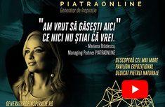 Piatra Naturala – Generator de inspiratie! - PIATRAONLINE