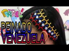 PEINADO INFANTIL/ ENCINTADO S CRUZADA/ Peinados Rakel 10 - YouTube Crochet Baby, Youtube, Female Hair, Hair Styles, Beauty, Fashion, Hair, Hairstyles For Babies, Girls Hairdos