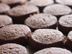 私の黄金レシピです!激ウマココアクッキーの画像