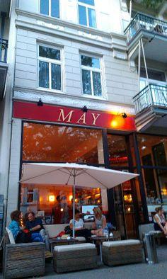 Cafe MAY in Eimsbüttel ♡♡