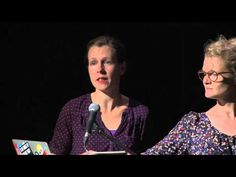 Anneke Dorsman en Astrid Poot van Klokhuis presenteren hun nieuwste project: Zoek het uit! Een app over wetenschap waarmee kinderen samen hun ouders onderzoek kunnen doen naar antwoorden op sappige vragen. Bij het ontwikkelen van de app hield de makers zich aan deze basisprincipes:
