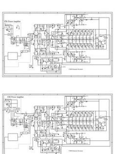 PROEL NEXT-12HBA PREAMP SCH Service Manual download