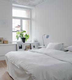 Spacious and light home - via cocolapinedesign.com