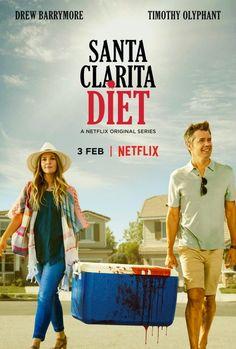 Santa Clarita Diet (2017-) serial TV