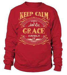 Grace-christmas-tee