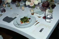 Bet Awards, Table Settings, Place Settings, Tablescapes