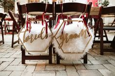 This Race + Religious Wedding Takes Fun and Stylish to the Next Level | Junebug Weddings