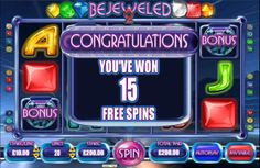 Bejeweled Slot Review | Excellent Online Slots Canada