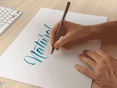 Typography Mania #295 | Abduzeedo Design Inspiration