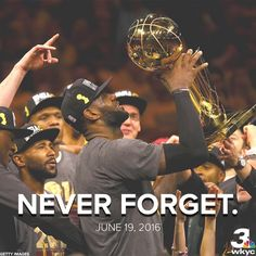 Lebron James Cleveland, Cleveland Cavs, Cleveland Rocks, Nba Players, Basketball Players, Baker Mayfield, Music Video Song, Kyrie Irving, Nba Champions