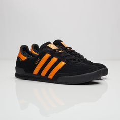 low priced 34acf 8cc4c adidas Jeans GTX Leather - S80000 - Sneakersnstuff   sneakers   streetwear  online since 1999