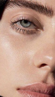 Billie for Vogue Australia - m - eyes Billie Eilish, Vogue Australia, Coast Australia, Sydney Australia, Hypebeast Wallpaper, Polychromos, Eyelashes, Celebs, Face