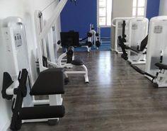 Con nuevas instalaciones en Illueca. Con equipación específica para la práctica de actividades saludables.