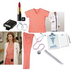 """""""Dr. Addison Montgomery-Shepherd!"""" by sophs1 on Polyvore"""