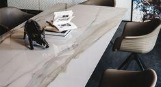 Table céramique - Cattelan Italia - Premier