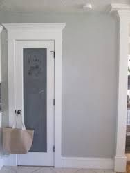 Best The Wall Color Is Benjamin Moore Misty Grey This Grey Is 640 x 480
