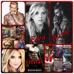 Beneath These Shadows By: Meghan March Book Tv, Book Nerd, Book Series, Gideon Cross, Emerson, Gabriel, Good Books, Books To Read, Kristen Ashley Books